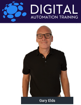 Digtial Automation Training