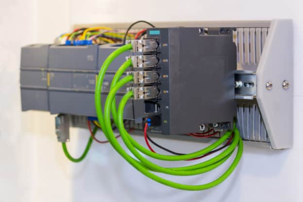 Profinet for Siemens S7 PLC