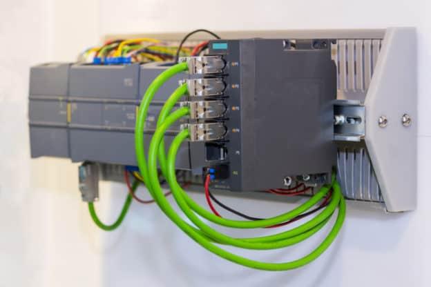 Profinet for Siemens S7 PLC